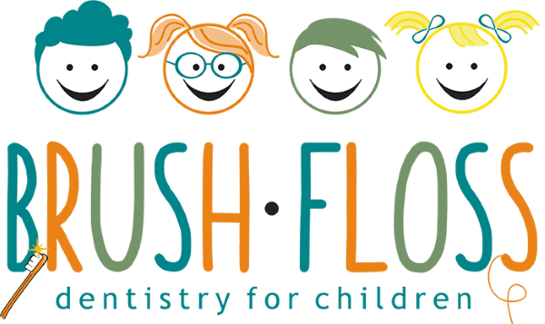 Brush Floss Dentistry for Children Gasoline Alley
