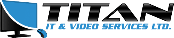 Titan It & Video Services ltd.
